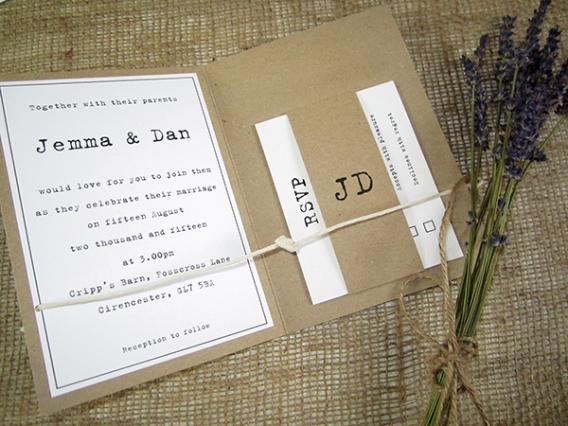 tying the knot wedding invitations and stationery wedding