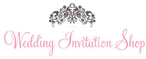 Wedding Invitation Ideas Blog logo