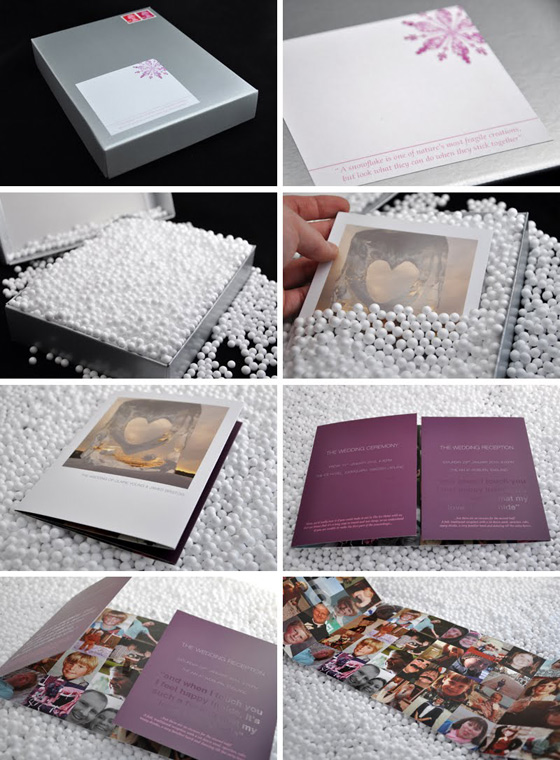 Amazing Unique Wedding Invitation Ideas 560 x 760 · 149 kB · jpeg