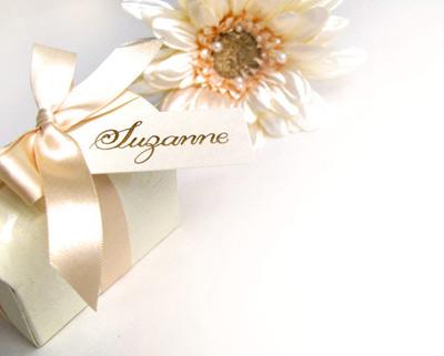 Scroll Style Wedding Invitations on Wedding Invitation Calligraphy     Write It In Style     Wedding